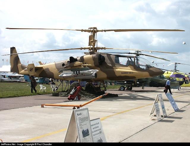 Kamov Ka-52 Alligator: el nuevo carro del infierno - Página 3 59244_1063309353