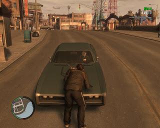 Grand Theft Auto IV Full RIP (GTA IV)