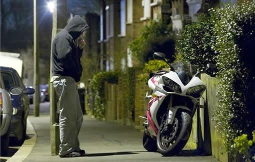 Modalidades De Robo De Motocicletas, El Tiempo Que Requieren Los Ladrones Y Que Hacer Para Prevenir moto, motocicleta, hurto, robo, prevencion, programa, television,