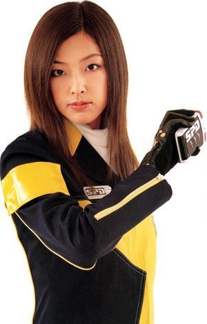 Tokusou Sentai Dekaranger Emergency