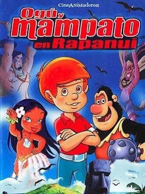 descargar Ogu y Mampato en Rapa Nui – DVDRIP LATINO
