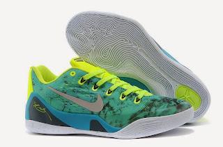 Nike Kobe 9 Basketball