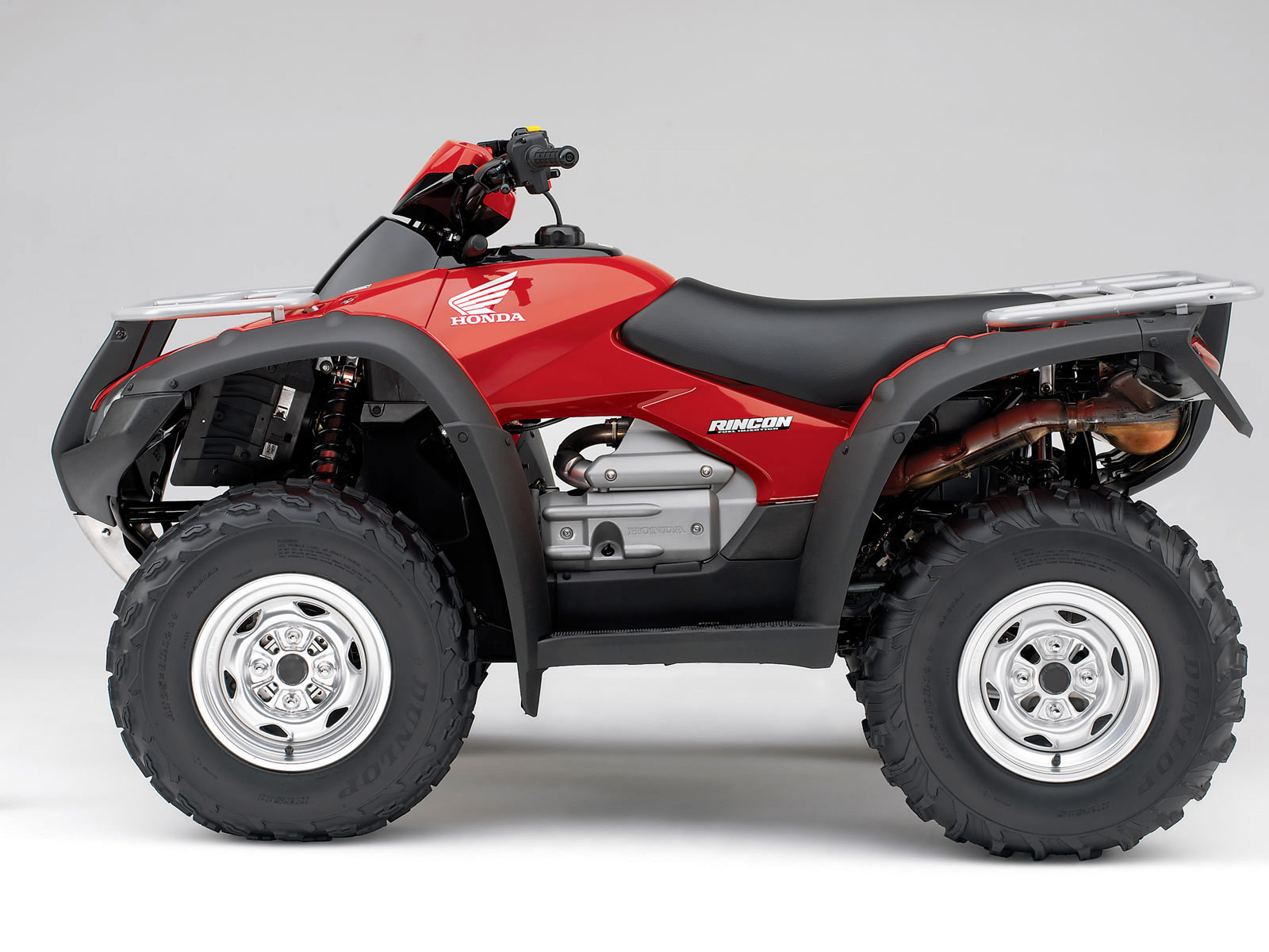 honda atv pictures 2006 fourtrax rincon insurance info. Black Bedroom Furniture Sets. Home Design Ideas