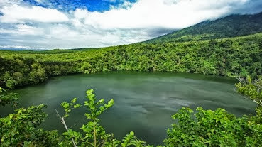 Tempat Wisata di Maluku
