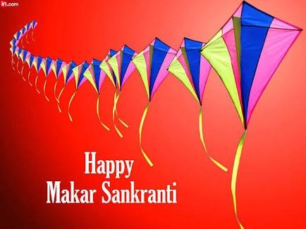 kite flying festival images