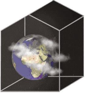 Efeito Estufa Imagem, Causas e Consequencias do Efeito Estuda