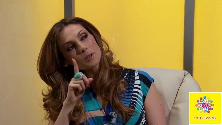 """Capitulo 16 La Tempestad """"Marina va en busca de Damián""""."""