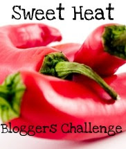 Can you handle the heat? Take part in the challenge....