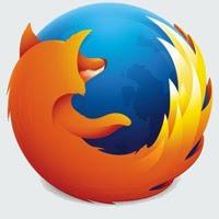 Gambar Mozilla Firefox