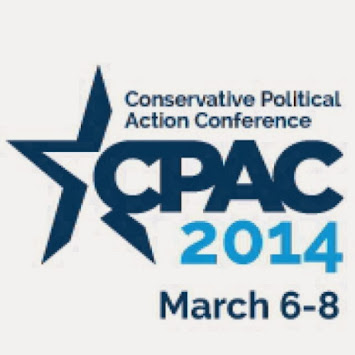 "LIVE FROM CPAC! ""THE AMERICAN MAVERICK SHOW"" 2PM EST MARCH 7"