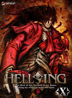 Ver Hellsing Ultimate OVA 10 Final Online