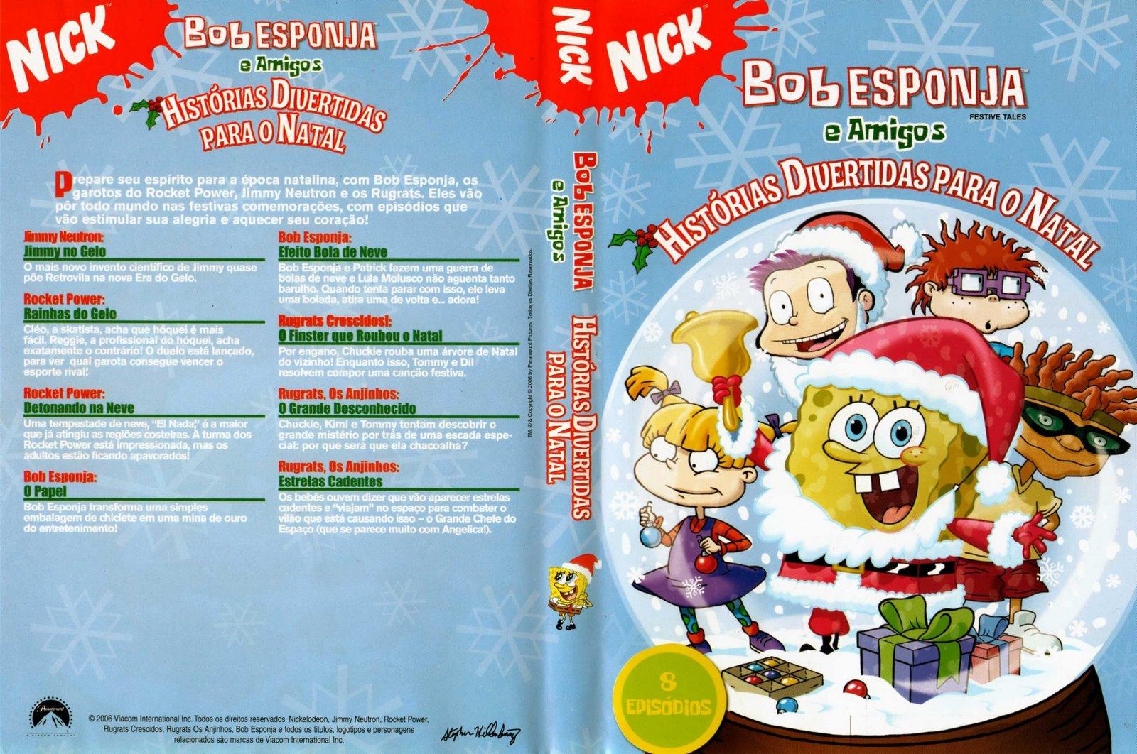 Bob Esponja DVD. DVD originales. Pelicuculas nuevas y de segunda mano.  PEDIDO MINIMO 3 DVD SI ESCOGES 6 DVD PAGAS 5 DVD (La mas economica de  regalo) Si eres ...