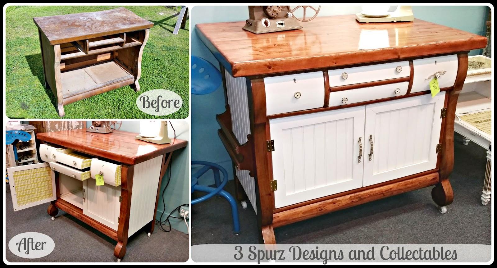 Decoupage Kitchen Cabinets 3 Spurz Dc Repurposed Refurbished Creations Diy Decoupage