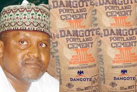 Dangote Increases Cement Production Capacity