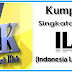 Kata² Singkatan Lucu Di ILK (Indonesia Lawak Klub)