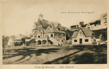 Club de Regatas