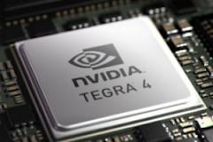 Powered by TEGRA 4