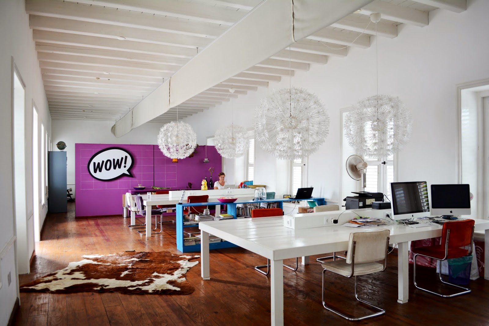 Exceptional Wu003dCreative Workspaces : Creative Lab Curacao