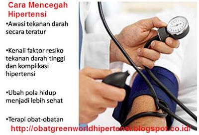 Mengenali Penyebab hipertensi