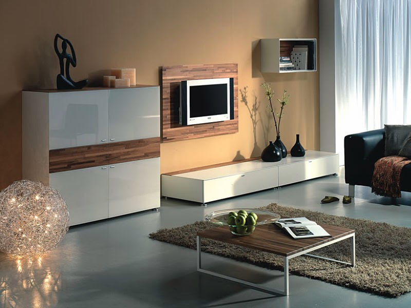 haus einrichten architektenh user. Black Bedroom Furniture Sets. Home Design Ideas