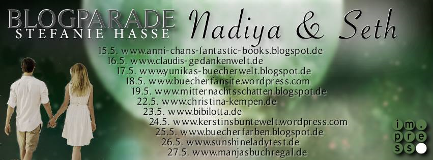 Blogparade 15.05. - 27.05.2017