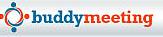 buddymeeting logo