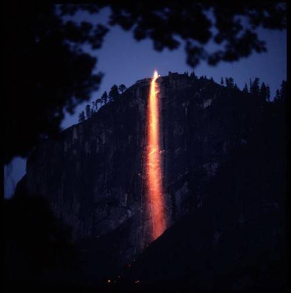 Wogs Blog Yosemite Lava Falls