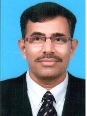 Mr. Inayat Patel
