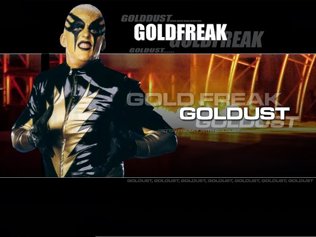 Goldust HD Wallpapers