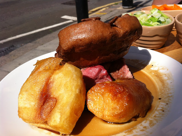 The+Pig+and+Butcher+Liverpool+Road+review+Islington+Sunday+Roast