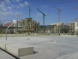 Urbanización Parque Venecia Zaragoza