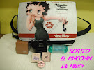 Sorteo en el rinconin de nisky make up