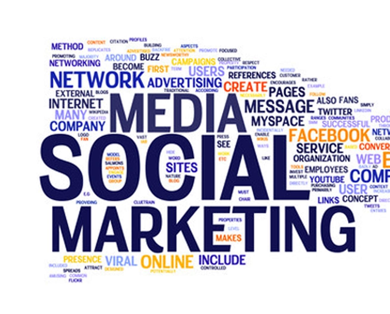 8 nguyên tắc sử dụng Social Media Marketing cho Doanh Nghiệp nhỏ