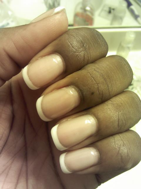 Review: Signature Nail Systems (SNS) - Organized Beauty