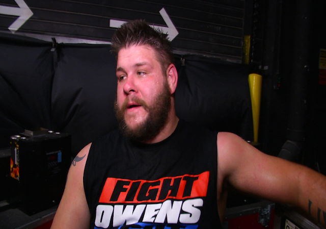 Kevin Owens Hd Free Wallpapers