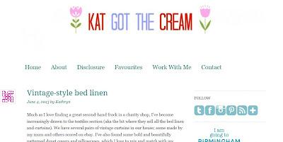 Kat Got The Cream