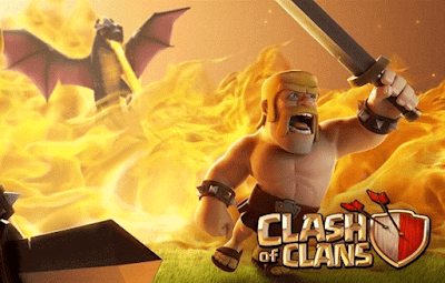 Download Clash of Clans Latest Version APK 2015