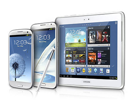 Tablet Android Samsung Galaxy NOTE 8.0 N5100, Review Spesifikasi Dan Harga