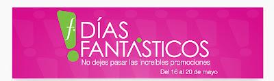 Dias Fantasticos Mayo 2013