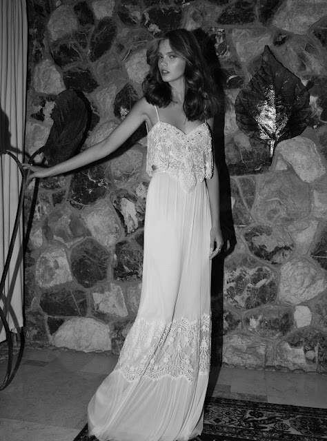 Bellos vestidos de novias | Coleccion Rinat Asher 2016
