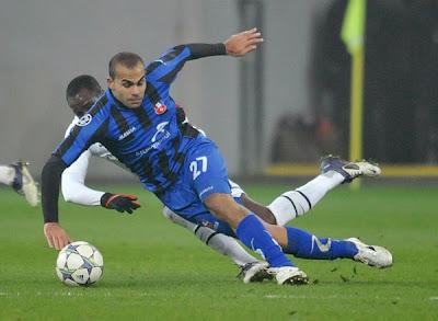 Otelul Galati 2 - 3 FC Basel (2)
