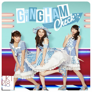 JKT48 - Gingham Check (from Gingham Check EP)