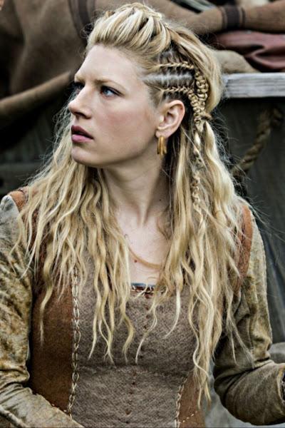 Viking Hairstyles For Women Bavipower