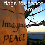 Flags for Peace