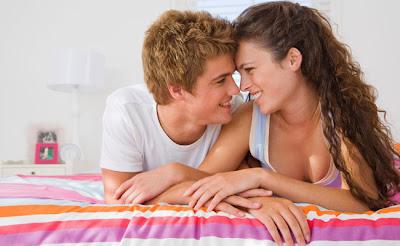 Amor e Sexo: Pressão do namorado para a garota perder a virgindade