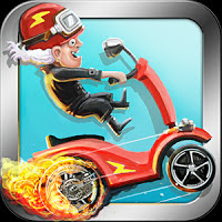 Turbo Grannies Apk mod Premium Unlocked New Version