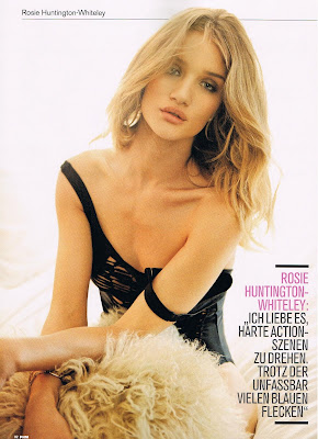 Rosie Huntington-Whiteley FHM Wallpapers