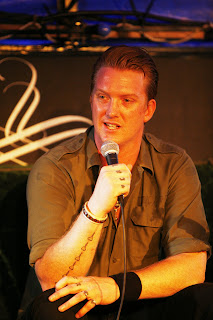 Josh Homme Tattoo Designs - Celebrity Tattoo Ideas