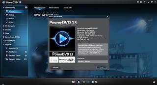 Cyberlink PowerDVD Ultra 13.0.27.20.57