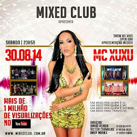 Mixed Club